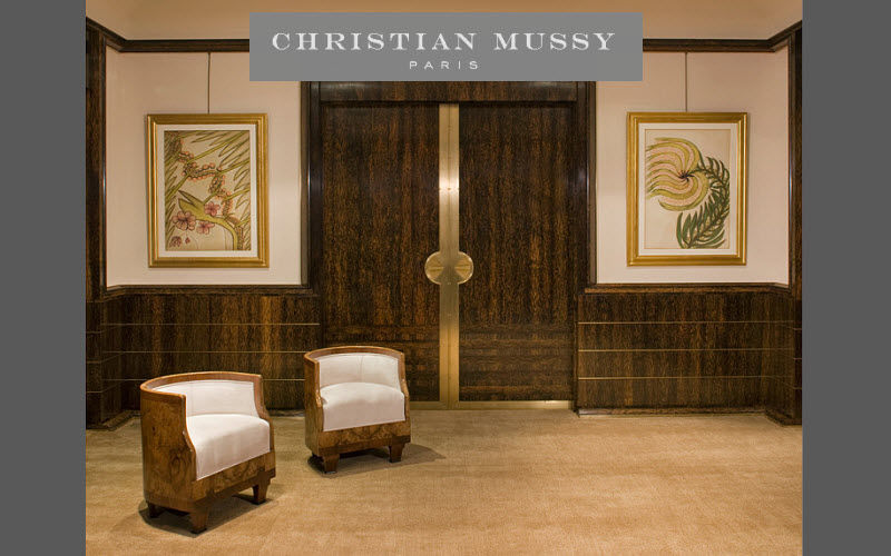 Christian Mussy     |