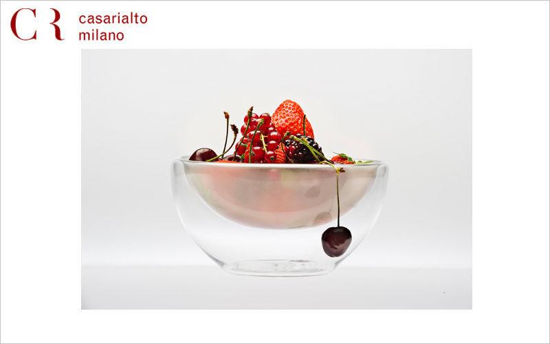 CASARIALTO MILANO Coupe à fruits Coupes et coupelles Vaisselle  |