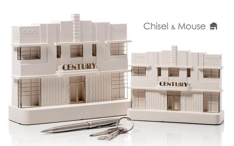 CHISEL & MOUSE     |