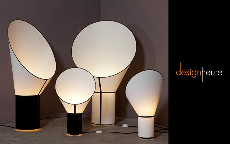 Designheure Lampe à poser Lampes Luminaires Intérieur  |