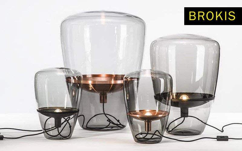 BROKIS Lampe à poser Lampes Luminaires Intérieur  |
