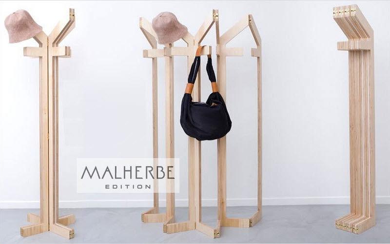 MALHERBE EDITION Portemanteau Meubles et accessoires pour l'entrée Rangements  |