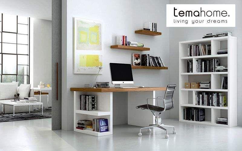 TemaHome Bureau Bureaux et Tables Bureau Bureau | Design Contemporain
