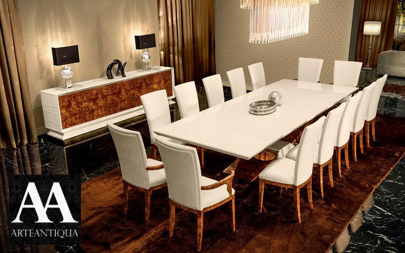 Arte Antiqua Salle à manger Tables de repas Tables & divers  |