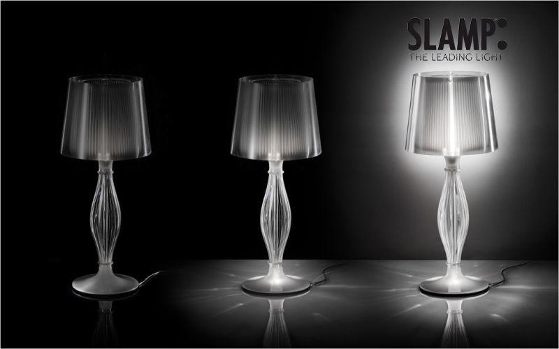 Slamp Lampe à poser Lampes Luminaires Intérieur  |