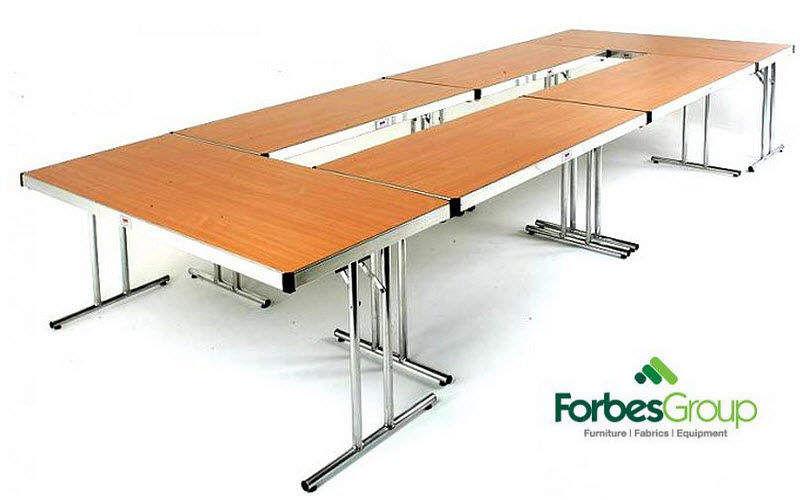 Forbes Group Table de réunion Bureaux et Tables Bureau  |