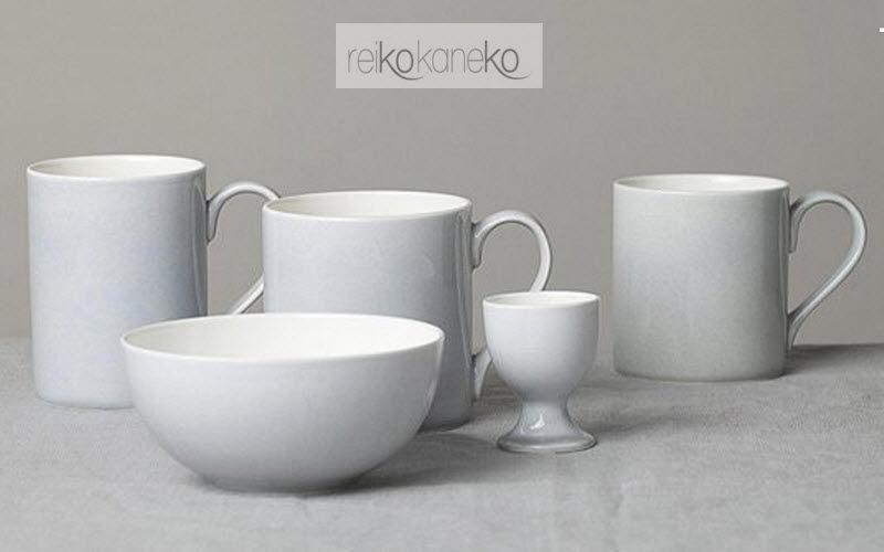 REIKO KANEKO Service petit déjeuner Services de table Vaisselle  |