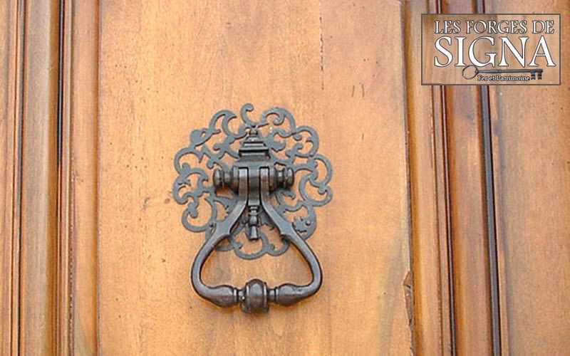 Les Forges De Signa Heurtoir Quincaillerie de porte Portes et Fenêtres  |
