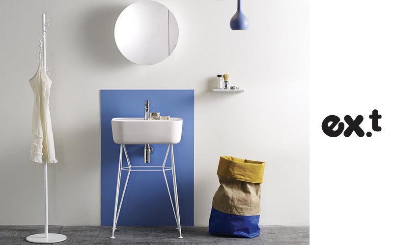 EX.T Lavabo Vasques et lavabos Bain Sanitaires  |