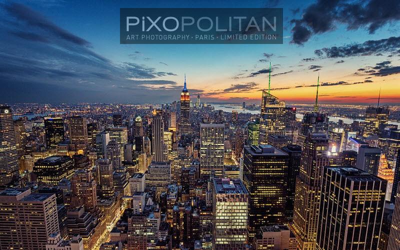 PIXOPOLITAN Photographie Photographies Art  |