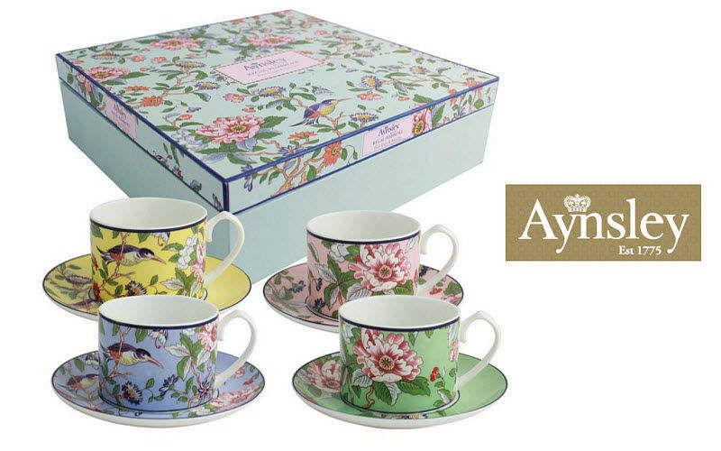 Aynsley Tasse à thé Tasses Vaisselle  | Charme