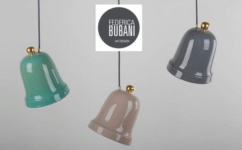 FEDERICA BUBANI Suspension Lustres & Suspensions Luminaires Intérieur   