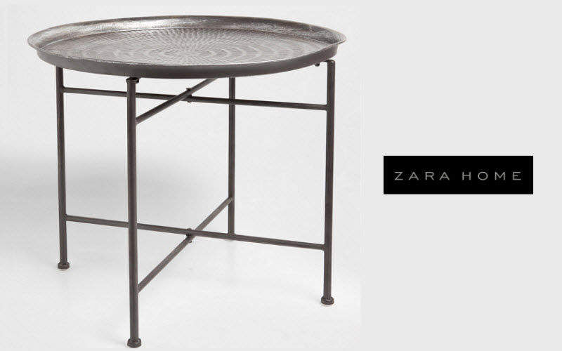 Zara Home Plateau sur pied Tables basses Tables & divers  |