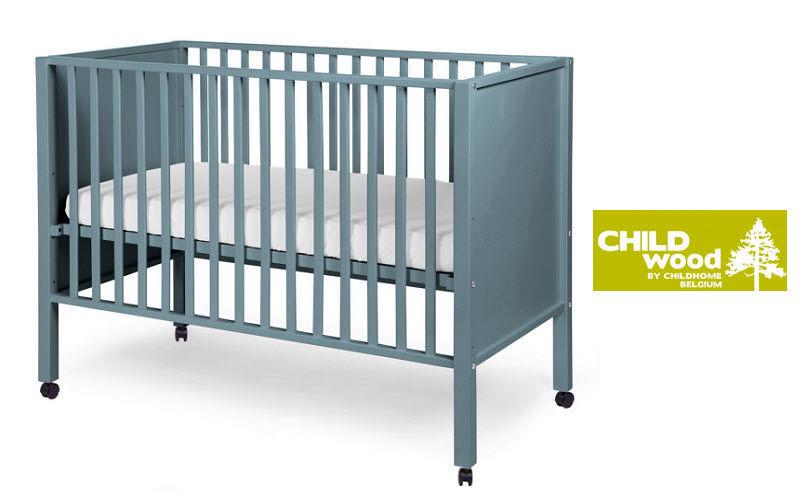CHILDWOOD Lit Bébé Chambres Enfant Enfant  |
