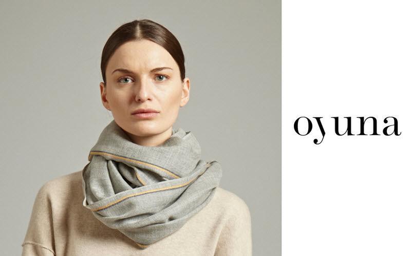 Oyuna Châle Vêtements En marge de la Déco  |
