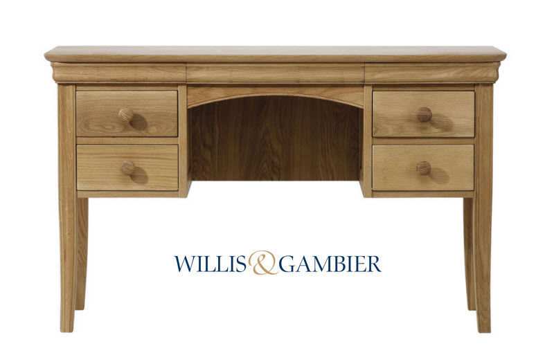 Willis Gambier Coiffeuse Coiffeuses Rangements  |