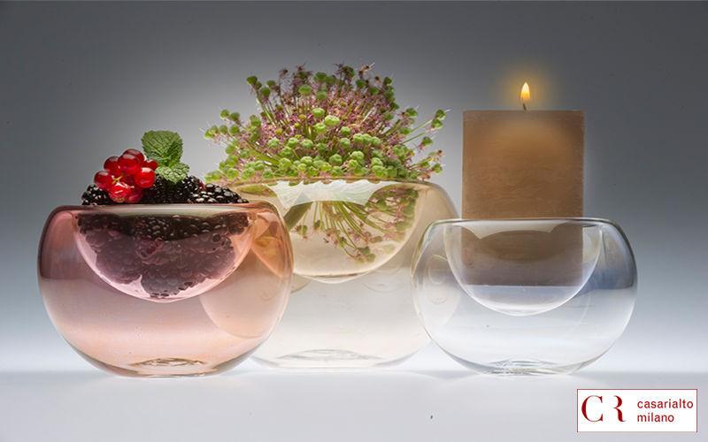 CASARIALTO MILANO Vase à fleurs Vases Fleurs et Senteurs  |