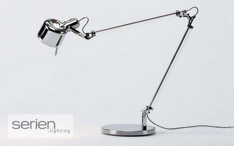 Serien Lighting Lampe d'architecte Lampes Luminaires Intérieur  |