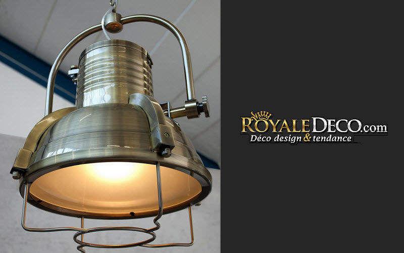 ROYALEDECO.COM Suspension de bureau Lustres & Suspensions Luminaires Intérieur  |