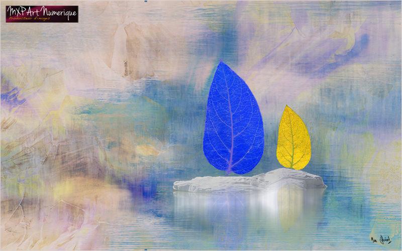 MXP-ARTNUMERIQUE.COM Oeuvre numérique Affiches et posters Objets décoratifs   