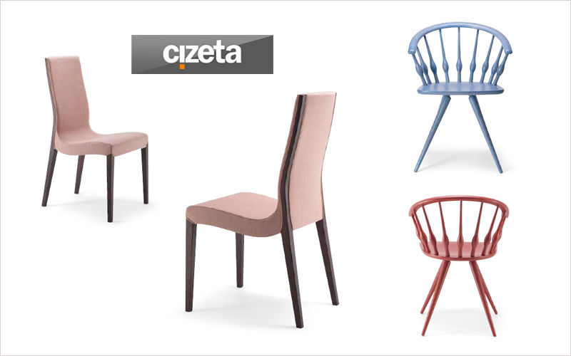 Cizeta Chaise Chaises Sièges & Canapés   