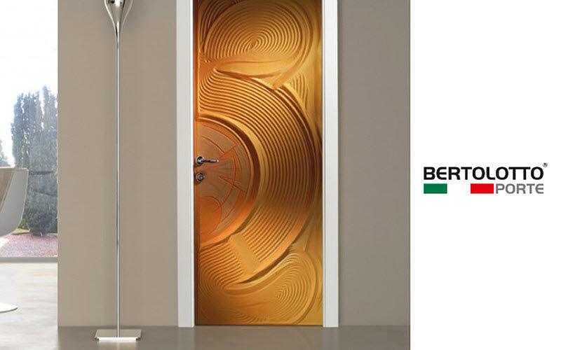BERTOLOTTO PORTE Porte de communication pleine Portes Portes et Fenêtres  |