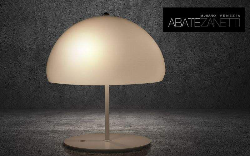 Abate Zanetti Lampe à poser Lampes Luminaires Intérieur  |