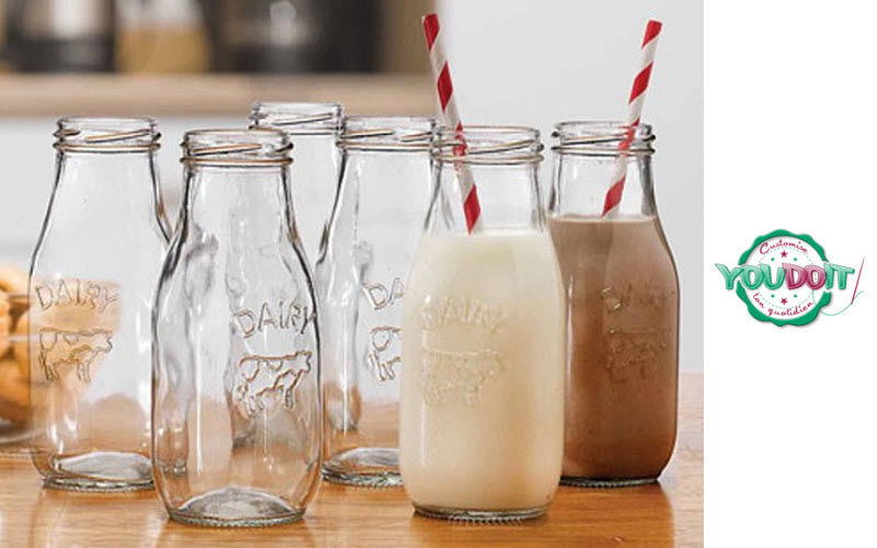 BIO DUO Pot à lait Pots Vaisselle   