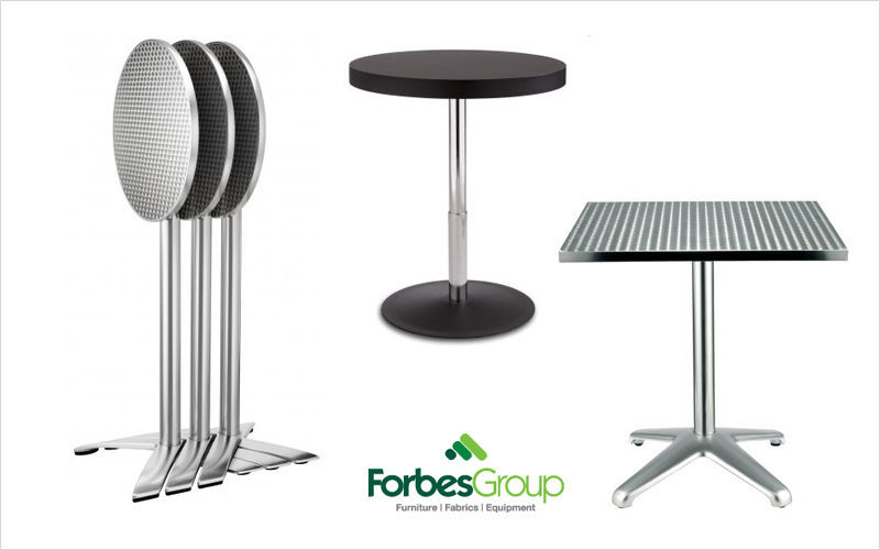 Forbes Group Table de cocktail Meubles de cuisine Cuisine Equipement  |