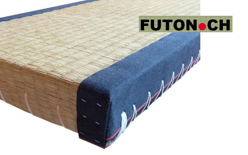 Futon Design Tatami Lits doubles Lit  |