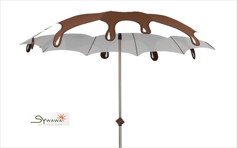 SYWAWA Parasol Parasols Tonnelles Jardin Mobilier  |