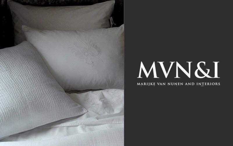 MVN&I Taie d'oreiller Coussins Oreillers Linge de Maison  |