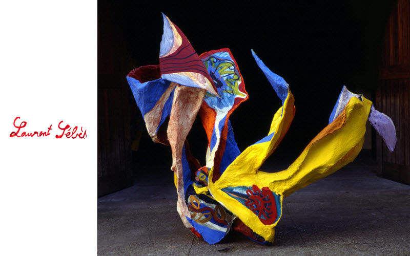 LAURENT  SÉBÈS Sculpture Sculptures Art  |