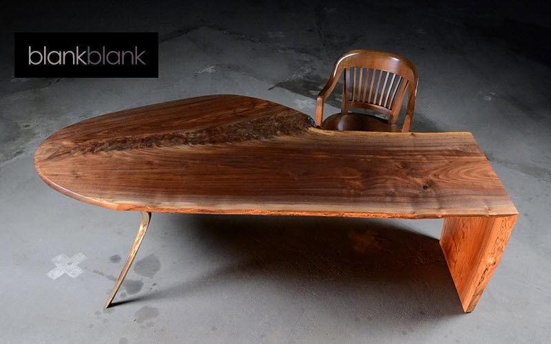 BLANKBLANK Table bureau Bureaux et Tables Bureau   