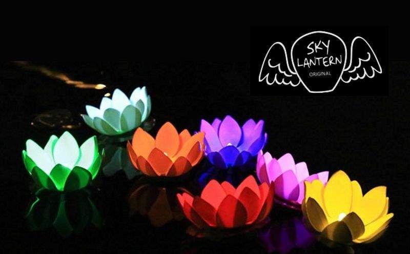 SKYLANTERN Lanterne flottante Divers luminaires d'extérieur Luminaires Extérieur  |