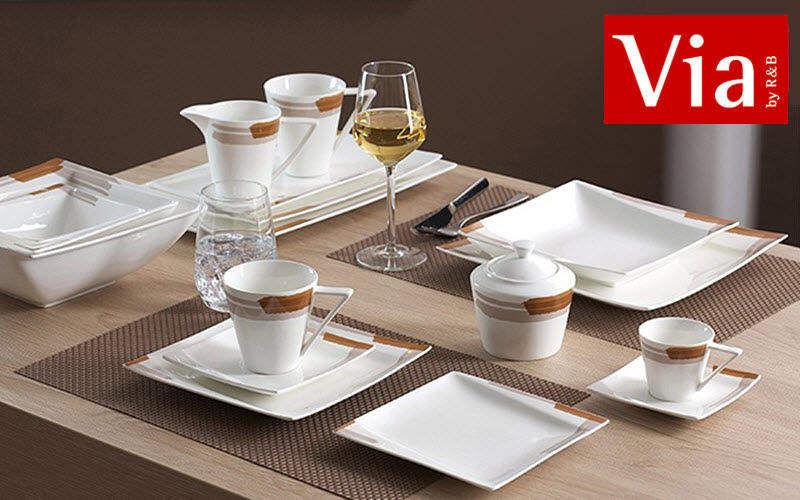 RITZENHOFF & BREKER Service de table Services de table Vaisselle  |