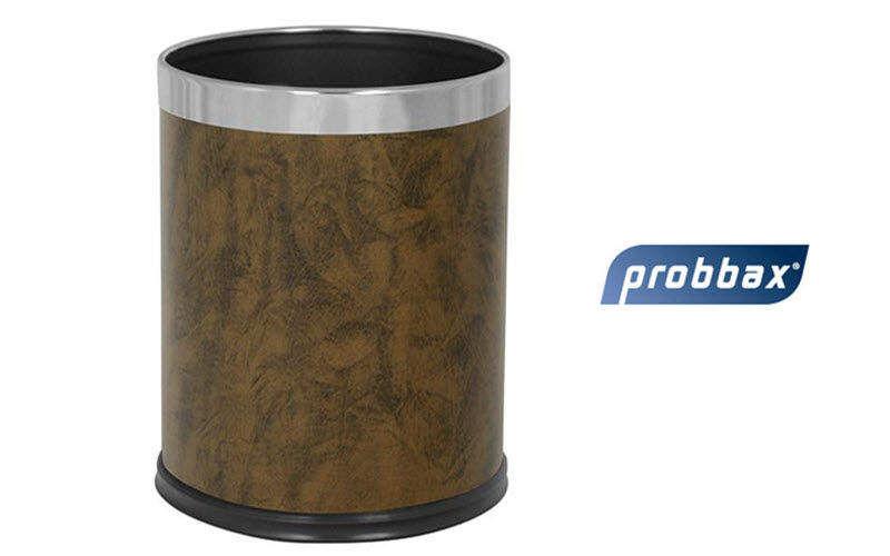 PROBBAX Corbeille à papier Fournitures de bureau Papeterie Accessoires de bureau  |
