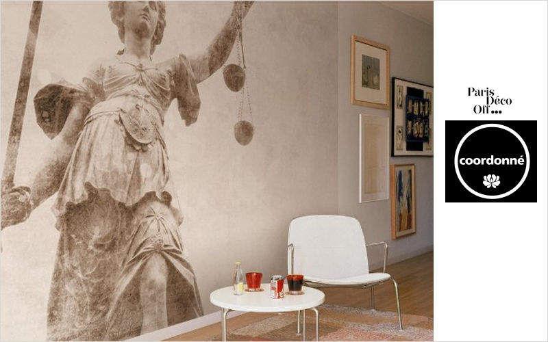 Coordonne Papier peint panoramique Papiers peints Murs & Plafonds  |