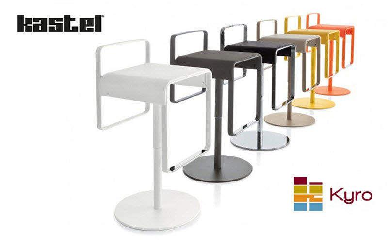 Kastel Chaise haute de bar Chaises Sièges & Canapés   