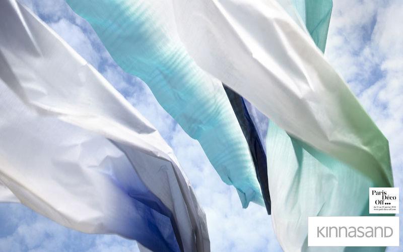 Kinnasand Tissu au mètre Tissus d'ameublement Tissus Rideaux Passementerie  |