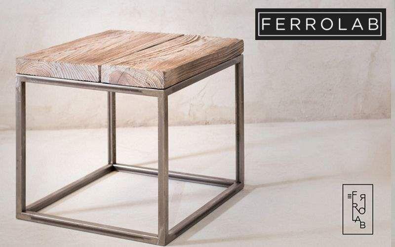 FERROLAB Bout de canapé Tables basses Tables & divers    Charme