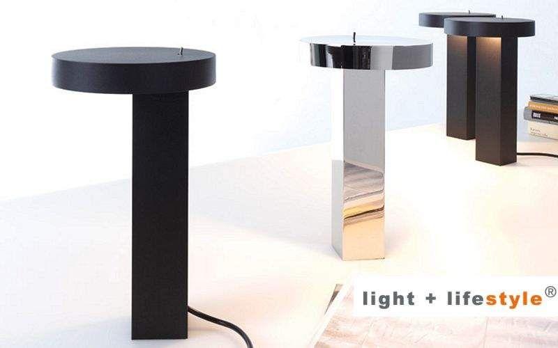 LIGHT & LIVING Lampe de bureau Lampes Luminaires Intérieur  |