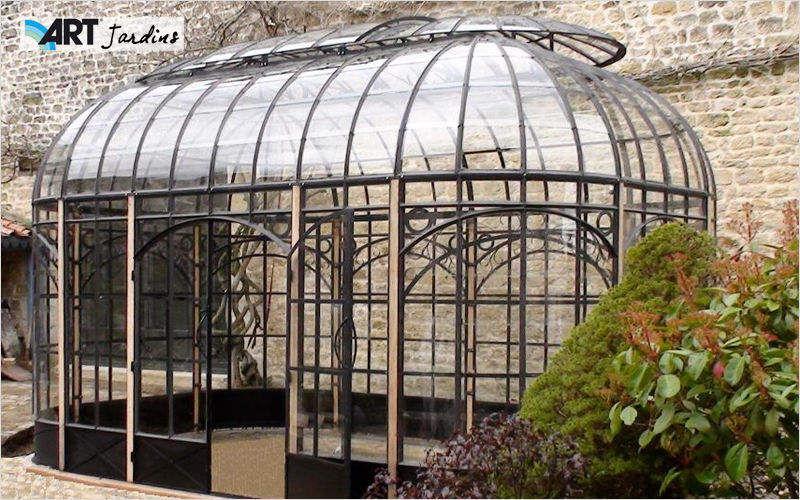 ART JARDINS Serre Serres Jardin Abris Portails...  |