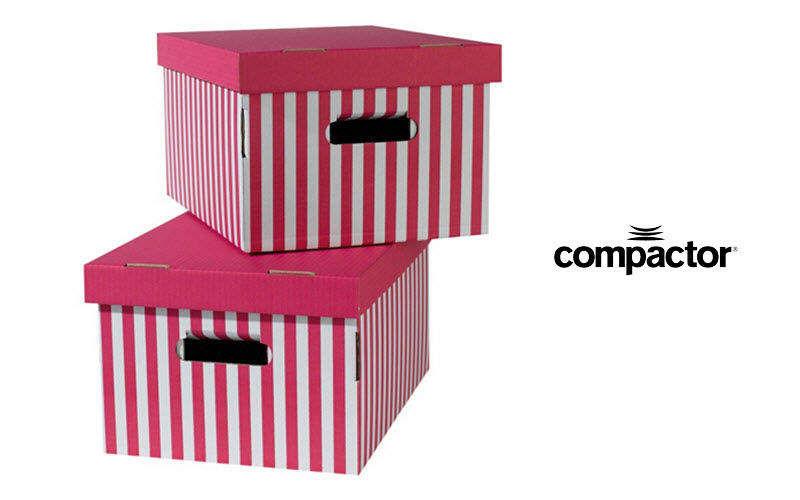 Compactor Boite de rangement Boites et caisses Rangement Dressing  |