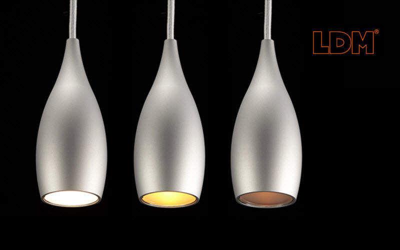 LDM Suspension Lustres & Suspensions Luminaires Intérieur    Design Contemporain