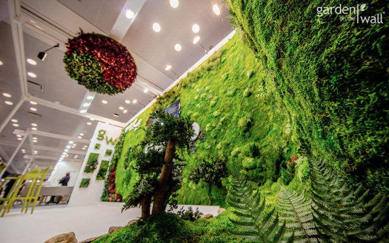 GARDEN ON THE WALL Mur végétal Murs végétaux Murs & Plafonds  |