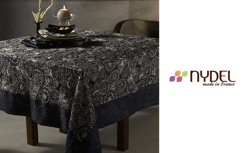 Nydel Nappe carrée Nappes Linge de Table  |