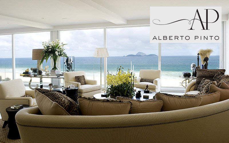 Alberto Pinto    Salon-Bar |