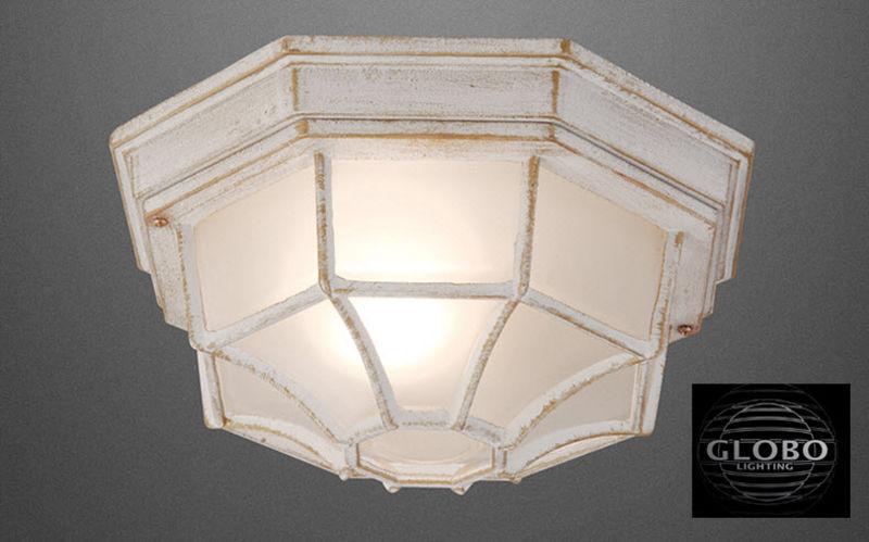 GLOBO LIGHTING Plafonnier d'extérieur Lanternes d'extérieur Luminaires Extérieur  |