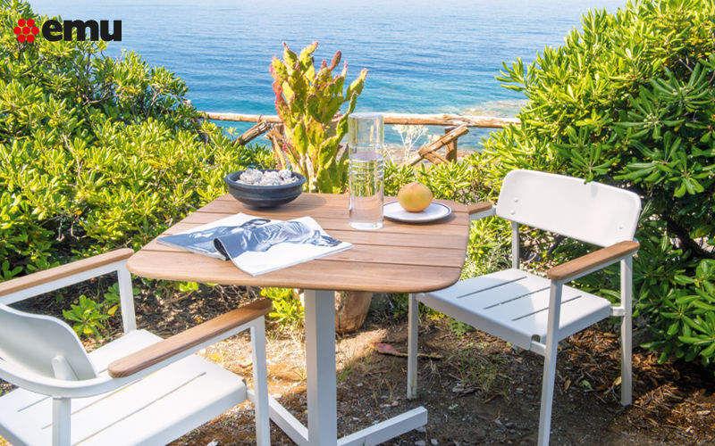 Emu Table de jardin Tables de jardin Jardin Mobilier  |